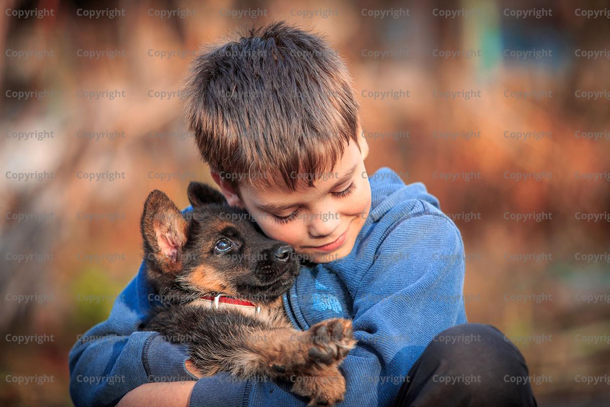 Rescue Pup Surprise!